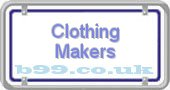 clothing-makers.b99.co.uk